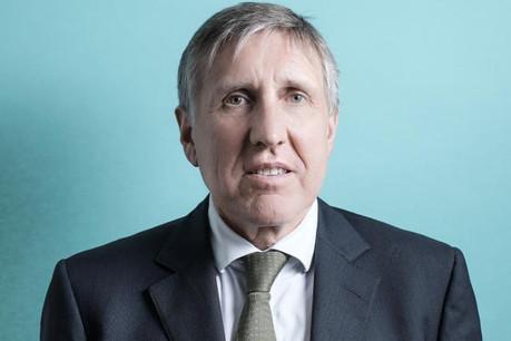 François Bausch, ministre du Développement durable et des Infrastructures. (Photo: Julien Becker / Archives)