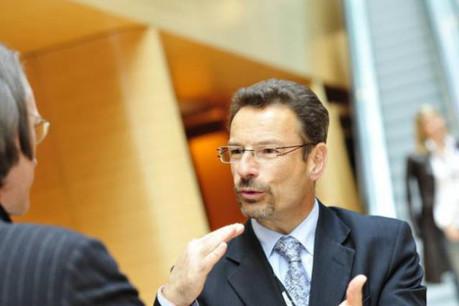 Jean-Pierre Mullenders, actuel Directeur de Randstad Luxembourg, dirigera l'ensemble. (Photo : archives paperJam)