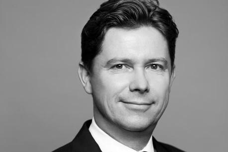 Gabriel Bleser rejoint le cabinet d'avocats DSM Di Stefano Moyse en tant qu'associé. (Photo: DSM Di Stefano Moyse)