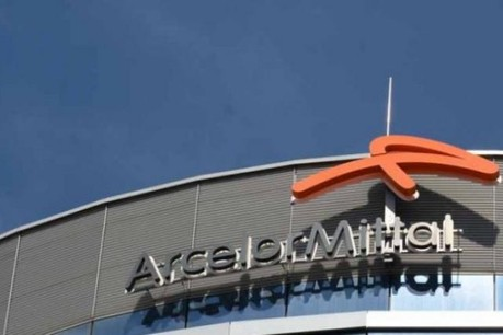 ArcelorMittal (Photo: archives paperJam)