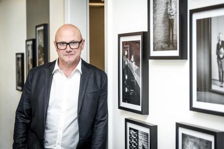 Oswald Schröder (Photo: Maison Moderne Studio)