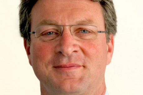 Michel Witte is the new Chief Executive Officer of the IEE Group. (Photo: IEE)
