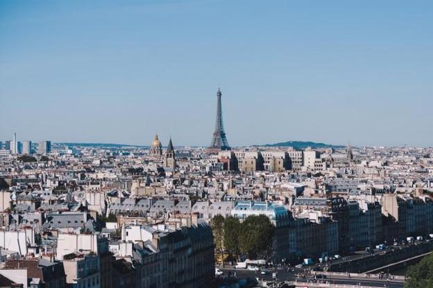 Immobel intensifie sa stratégie de diversification internationale en s'implantant en France. Pour conquérir le marché français aussi dynamique qu'hyperconcurrentiel. (Photo: Immobel)
