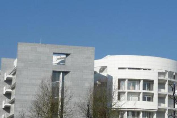 L'Université du Luxembourg a loué environ 8.600 m² dans le bâtiment Weicker au Kirchberg. ( Photo : CBRE )