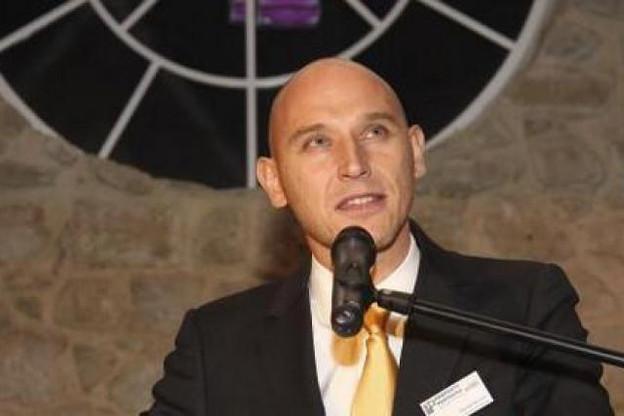 Vincent Bechet est managing director de Property Partners (Photo: Etienne Delorme/archives)