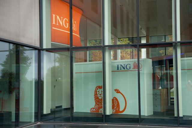 Sandrine De Vuyst: «ING souhaite devenir un centre d'excellence sur la Place luxembourgeoise.» (Photo: ING)