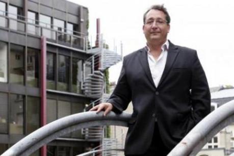 Jean-Marie Reiff, directeur de l'Ilnas  (Photo: Olivier Minaire/archives)