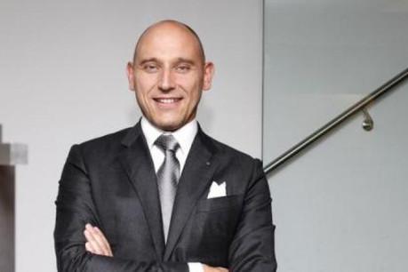 Vincent Bechet est directeur général de Property Partners. (Photo : Olivier Minaire / archives)