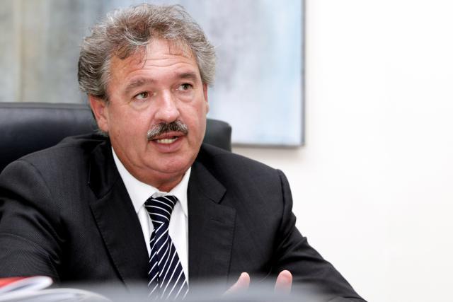 Jean Asselborn, ministre des Affaires étrangères et européennes. (Photo: archives paperJam)