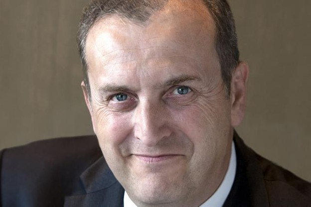 Yves Stein, group CEO KBL epb. (Photo: KBL epb)