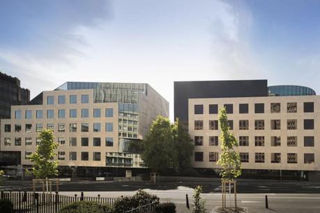 Banque de Luxembourg (Photo: Banque de Luxembourg)