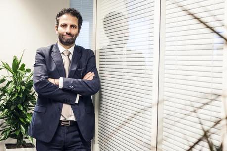 Jean Elia, CEO de Sogelife. (Photo: Mike Zenari / archives)