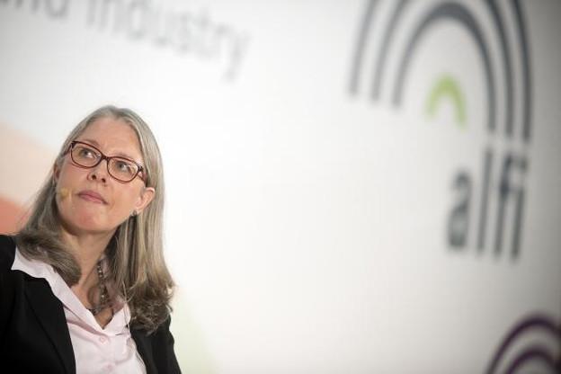Denise Voss (Photo: Christophe Olinger / archives)
