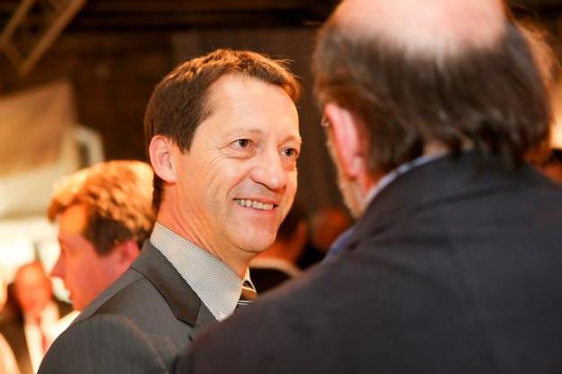 Gerry Wagner, président de la FLLV. (Photo: Maison moderne / archives)
