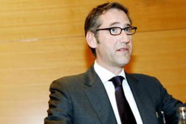 Hans-Jürgen Schmitz, président de la Luxembourg Private Equity & Venture Capital Association (Photo : Olivier Minaire/archives)