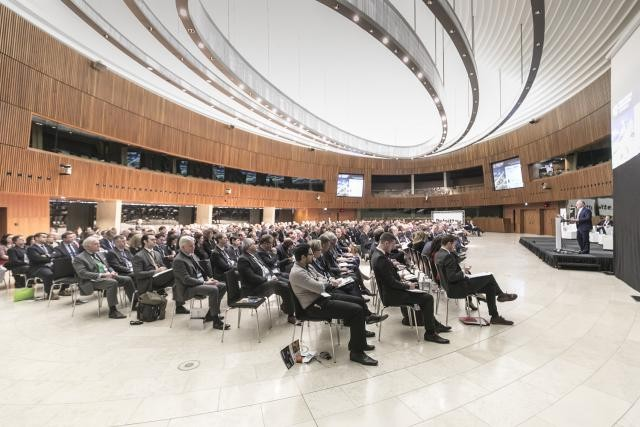 Conformément aux tendances actuelles du secteur, la conférence s'est également penchée sur l'importance croissante des critères environnementaux, sociaux et de gouvernance (ESG) dans le cadre du processus d'investissement. (Photo: Deloitte)