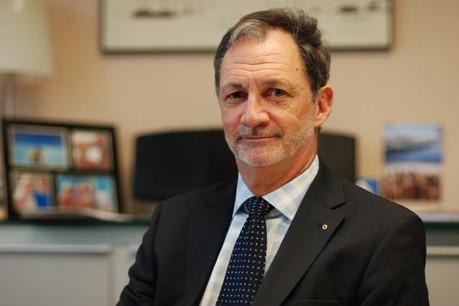 Marc Hemmerling, general counsel - Digital banking, Fintech & Payments chez ABBL, est chargé du projet. (Photo: ©ABBL)