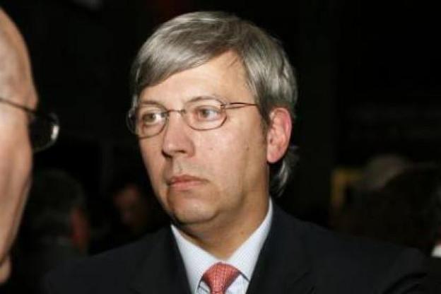 Yves Elsen, managing partner et CEO de Hitec Luxembourg (Photo: Olivier Minaire/ archives)