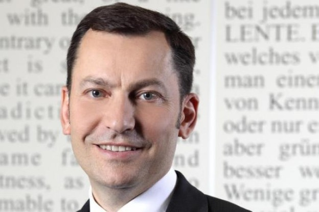 Guy Brandenbourger, associé et Healhcare Leader, PwC Luxembourg (Photo: PwC)