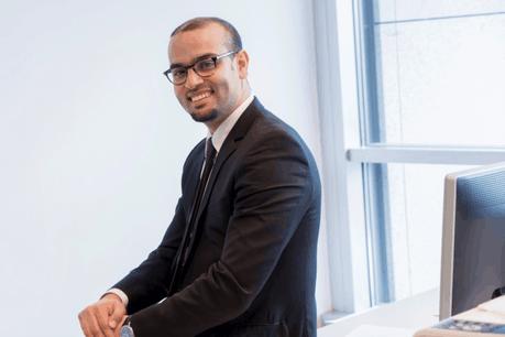 Chafaï Baihat, head of corporate services chez AZ Integrated Solutions. (Photo: Atoz Tax advisers)
