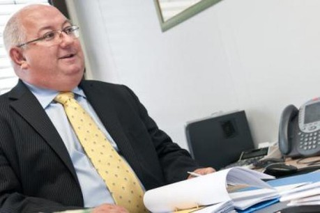 Harry Nash, managing director. (Photo: Franklin Templeton Luxembourg)