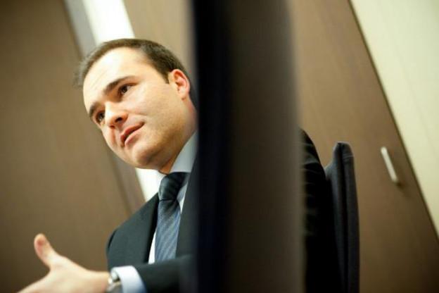 Laurent Vanderweyen (Photo: archives paperJam)