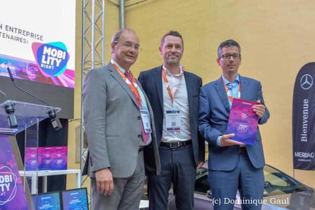 Cette expertise est reconnue européennement dans le monde du transport public et contribue au Nation Branding luxembourgeois. (Photo: Dominique Gaul)