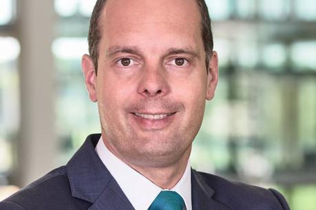 Jörg Ackermann, associé chez PwC Luxembourg, constate un regain d'activité chez les banques chinoises. (Photo: PwC Luxembourg)