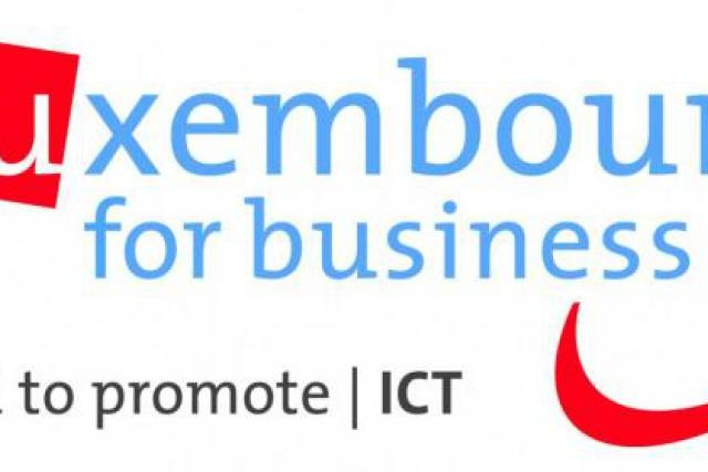 (Illustration: Luxembourg for Business-Proud to promote ICT)