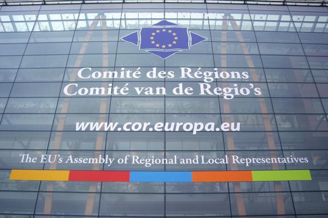 Le Luxembourg perd un siège au Comité des régions mais ne devrait par contre en perdre aucune au Parlement européen. (Photo: Licence CC)