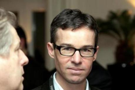 Patrick Kersten, fondateur d'atHome.lu (Photo : Luc Deflorenne/archives)