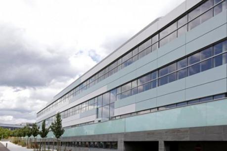 L'Atrium Business Park à Bertrange (Photo: archives paperJam)