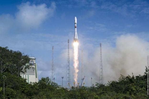SES-15 entre en service commercial pour les Amériques. (Photo: Business Wire)
