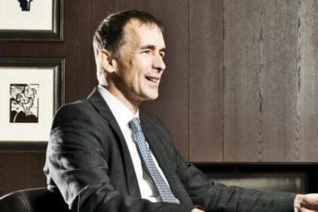 Pit Hentgen, président du conseil d'administration (Photo : Andrés Lejona/archives)