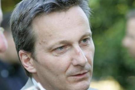 Daniel Tesch, directeur de l'ACL (Photo: Luc Deflorenne/archives)