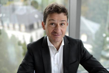 Guy Wagner, chief investment officer de la Banque de Luxembourg (Photo: BLI)