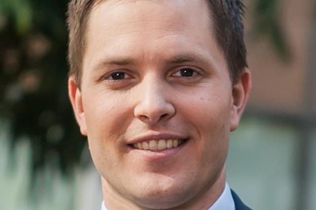 Björn Ebert, associé chez PwC Luxembourg et responsable de l'analyse des comptes annuels des banques allemandes (Photo: PwC Luxembourg)