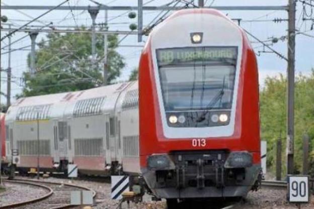 Mobilité: Luxembourg – Contern Weiergewan à seulement 10 minutes en train. (Photo: DR)