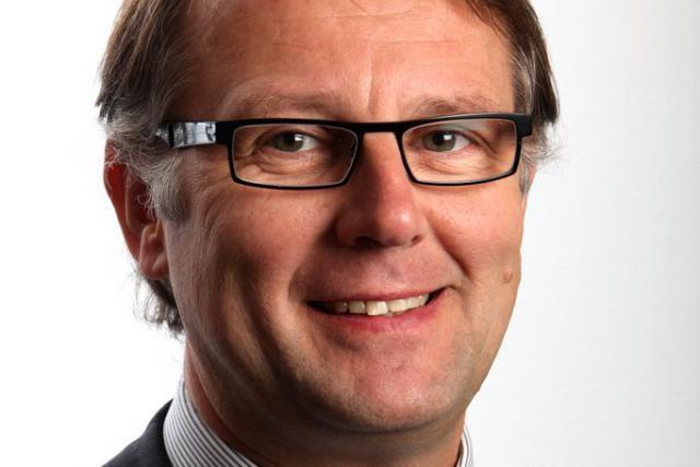 Marc Stevens, chief executive of NPG Wealth Management (Photo: NPG Wealth Management)