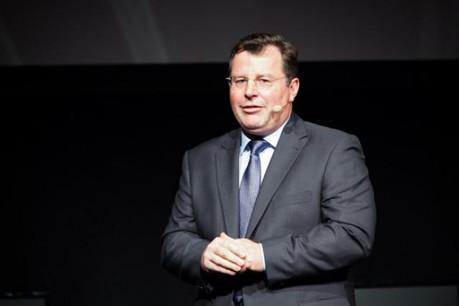 Bruno Renders, directeur de l'IFSB (Photo : IFSB)