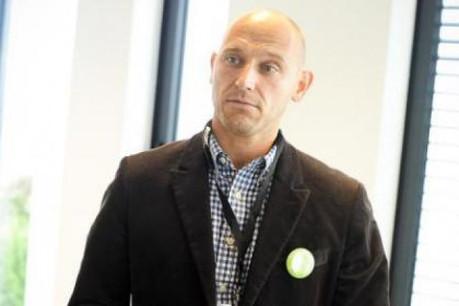 Vincent Bechet, managing director (Photo: David Laurent/Wide/archives)