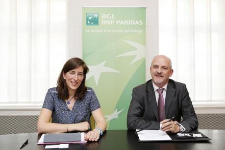 Le cycle «meet the experts» de BGL BNP Paribas banque privée se penche sur l'investissement socialement responsable. (Photo: BGL BNP Paribas)