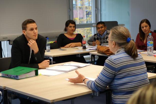 Régler des litiges de consommation: des étudiants de l'Université du Luxembourg  aident les citoyens. (Photo: Université du Luxembourg)