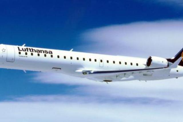 (Photo: Lufthansa)