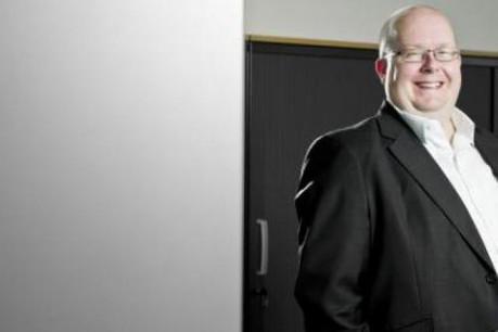 Marco Houwen, CEO of LuxCloud (Photo: Julien Becker/archives)