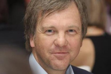 Carlo Schneider (Photo : Etienne Delorme/archives)