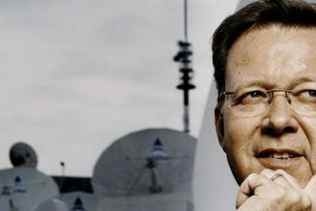 Ferdinand Kayser, directeur commercial (CCO) de SES (Photo: SES)