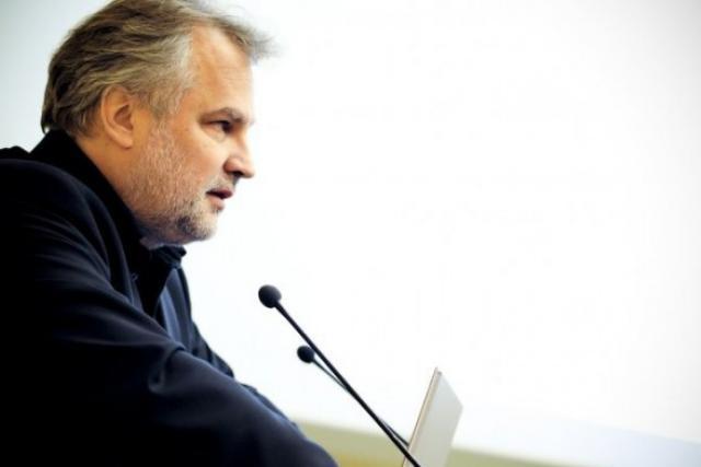 L'entrepreneur Jean-Claude Bintz siège dorénavant au conseil d'administration de Maison Moderne. ( Photo : Charles Caratini /archives)