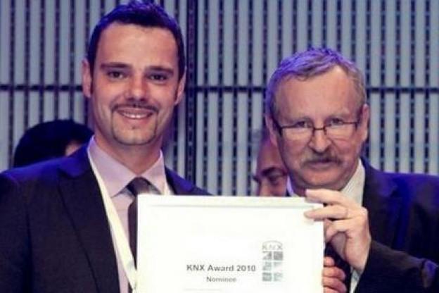 Thomas Plein – Mannelli & Associés S.A. (à gauche) (Photo: Mannelli & Associés S.A.)