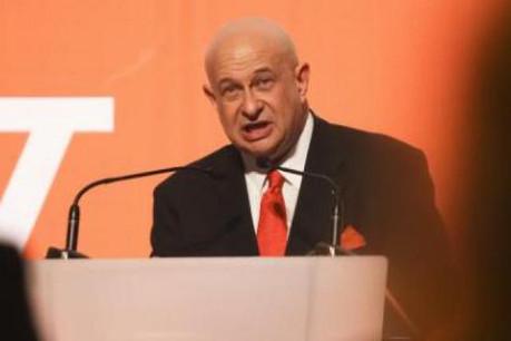 Fouad Rathle est président de l'IFBL-L'institut (Photo : IFBL)